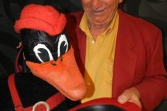 jack valmy et Daffy